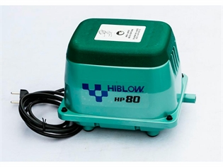 Hiblow XP(HP)-80